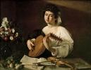 Caravaggio, Michelangelo